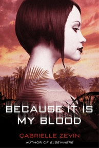 because it is my blood us hc