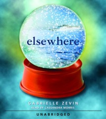 elsewhere audiobook