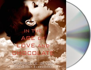 in the age of love and chocolate audio