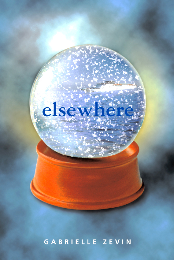 Elsewhere by gabrielle zevin essay about myself