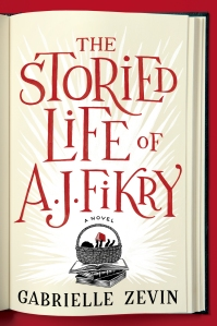 The Storied Life of A.J. Fikry, book review